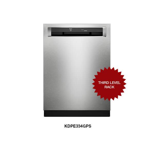Kitchenaid Dishwasher